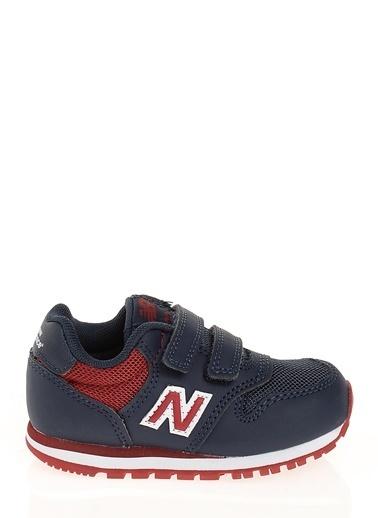 New Balance Spor Ayakkabı Lacivert